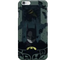 Gotham Hero iPhone Case/Skin