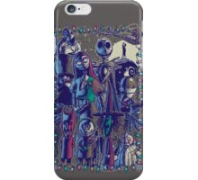 New and Improved Jack and Friends iPhone Case/Skin