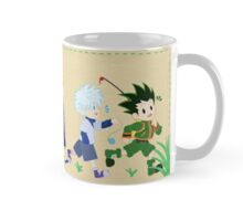 Little Hunters Mug
