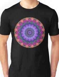 Child of the Sixties Kaleidoscope Unisex T-Shirt