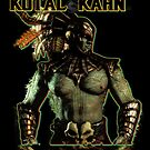 Kotal Kahn by Kuilz