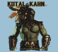 Kotal Kahn Kids Clothes