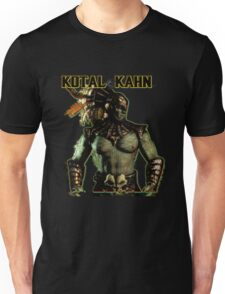 Kotal Kahn Unisex T-Shirt