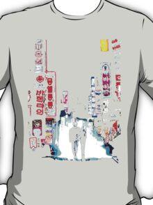 Dae-su Oh , Mi-do T-Shirt