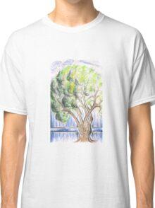 Garden  Tree Classic T-Shirt