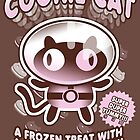 Cookie Cat by cs3ink
