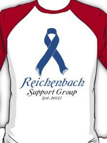 Reichenbach Support - for Sherlock fans T-Shirt