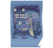 CatTardis Poster