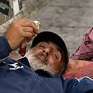 Homeless like ice cream too by MichaelBr