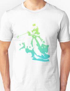 Smash X Final Fantasy Rosalina no name Unisex T-Shirt