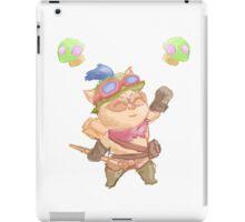 Teemo iPad Case/Skin