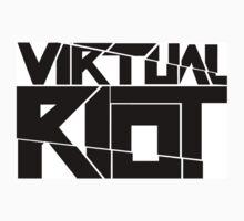 Virtual Riot Logo by Joseph Galbraith