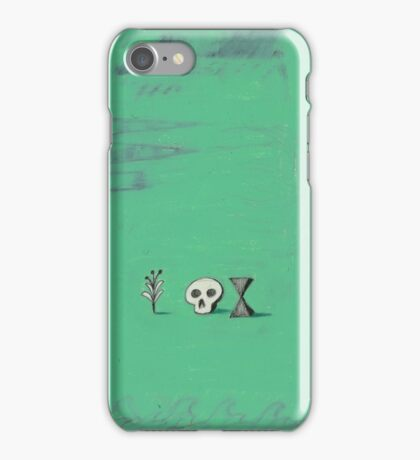 Meritorious Achievement  XIII iPhone Case/Skin