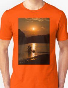boy and girl  Unisex T-Shirt