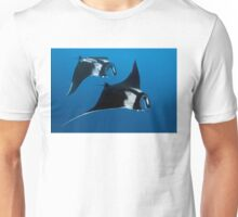 Blue Jay Way Unisex T-Shirt