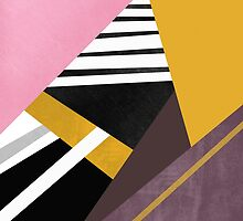 Graphic Combination  by Elisabeth Fredriksson