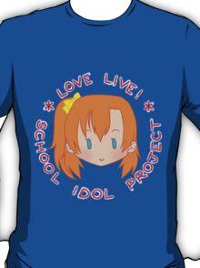 Love Live! Set - Honoka T-Shirt