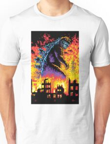 King of the Monsters Unisex T-Shirt
