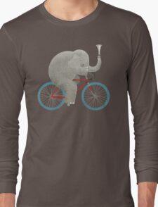 Ride colour option Long Sleeve T-Shirt
