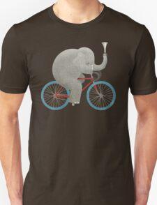 Ride colour option Unisex T-Shirt