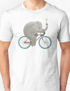 Ride colour option Unisex T-Shirt
