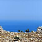 The Mediterranean by villrot