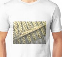 wheat ears cereals Unisex T-Shirt