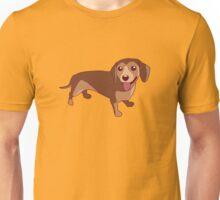 Dachshund Dog Unisex T-Shirt