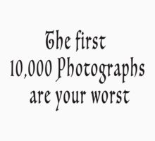 First 10000- blk by Wellington Guzman