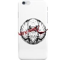 Joker takes the Court of Owls iPhone Case/Skin