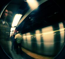 subway by Shannon Holm