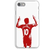 Coutinho iPhone Case/Skin