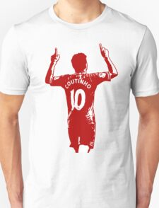 Coutinho Unisex T-Shirt