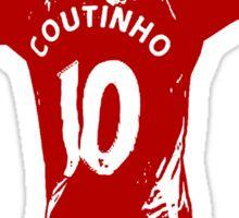 Coutinho Sticker