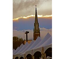 St. Marys Church, Annapolis, Md Photographic Print