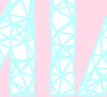 Mia's Logo Sticker