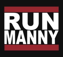 Run Manny T Shirt for Floyd Mayweather Fans by DesignMC