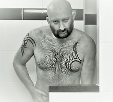 Troy - Shower Time by TroyTScott