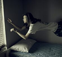 Dreams take flight. by KG12345966
