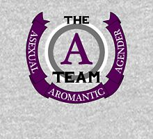 The A-Team - Asexual Ver. Unisex T-Shirt