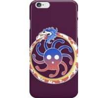 Forever Kuja iPhone Case/Skin