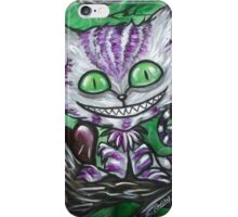 Sir Chester And His Dark Heart iPhone Case/Skin