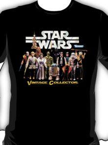 Vintage Collectors T-Shirt