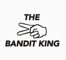 THE BANDIT KING by Charlie Smith