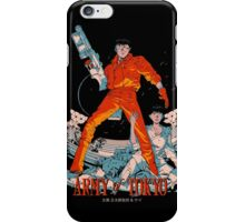 Army of Tokyo iPhone Case/Skin