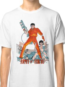 Army of Tokyo Classic T-Shirt