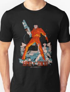 Army of Tokyo T-Shirt