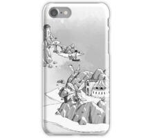 Two Tiny Empires iPhone Case/Skin
