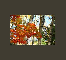 Harmony - Birch And Maple Unisex T-Shirt