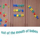Mouth of Babes by Amber Graham (grahamedia)